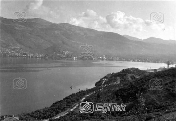Gemlik Körfezi, 1953
