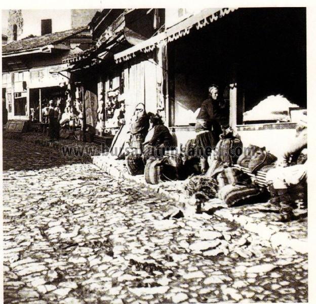 Çarşı 1900