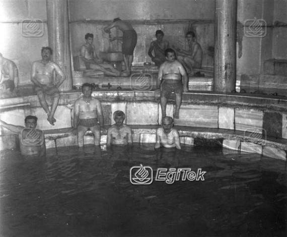 Kaplıca, 1983