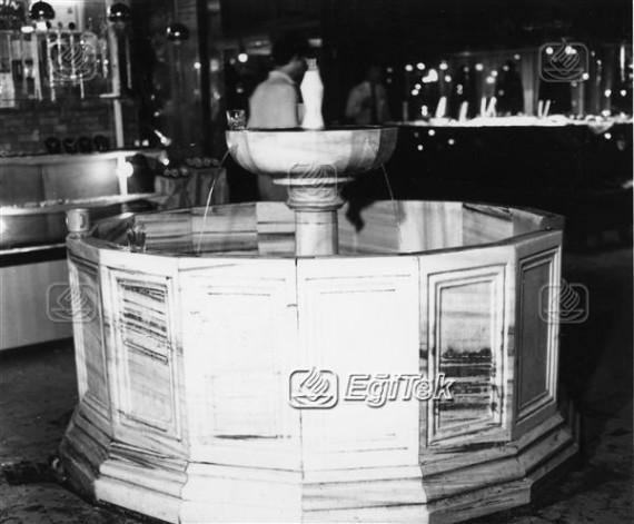 Kapalı Çarşı, 1983