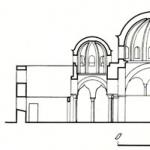 Mudanya Başmelek Kilisesi, VIII yüzyıl.