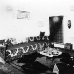 Osmanlı Evinin İç Görünümü 1983