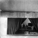 Kız Muallim Mektebi Tiyatro Salonu 1926