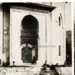 Yeşil Cami-Bursa Green Mosque