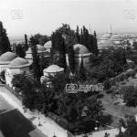 Muradiye Külliyesi, 1983