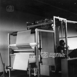İpeker Dokuma Fabrikası 1983