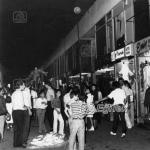 Kapalı Çarşı konfeksiyon mağazaları, 1983