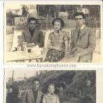 MUDANYA PARKINDA AİLE 1940