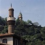 tophane ve saat kulesi 1983