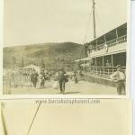 MUDANYA İSKELESİ 1920