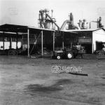İnegöl, Mobilya Fabrikası dıştan görünüm 1983