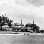 Muradiye Türbesi ve Cami, 1972