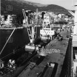 Gemlik Limanı, 1983