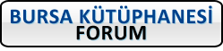 Bursa Akademisi Forum