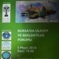 Bursa'da Ulaşım ve Beklentiler